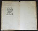 Sethi CalvisI Opus chronologicum Ubi Tempus Astronomicum per motus & Eclipses Luminarium Coelestium, tanquam characteres infallibiles Epocharum, ex ...