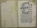 Carta de privilegio de juro a favor de] Garci Fernández de Castro lxxxviijVdcclxvij: de Juro A xiiijV mrs el millar [firmada el 4 de agosto de 1573].. ...