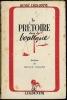 LE PRÉTOIRE DANS LA BOUTIQUE, Préface de Marcel E. Grancher. CLOS-JOUVE (Henry)