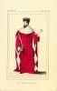 Premier Président du Parlement de Paris, Règne de Henri III, XVIe siècle, planche39.