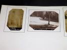 PONT-SAINT-MAXENCE. Ensemble de 3 photographies originales Belle Epoque (circa 1900). . [ANONYME].