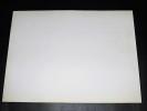 Ville de SENS. Dessin original en noir et blanc, titre illustré et manuscrit façon enluminure. Belle Epoque (circa 1900). [REGIONALISME TYPOGRAPHIE]. ...