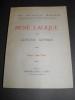 René Lalique. L'Art Décoratif moderne publié sous la Direction de Louis Lumet. . GEFFROY, Gustave; LUMET, Louis.