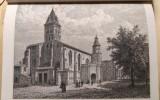 Origines chrétiennes de Bordeaux ou histoire et description de l'église de St-Seurin.. Cirot de la Ville, abbé.