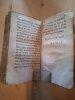 Statuts et règlements synodaux du diocèse d'Agen. Leüs & publiés depuis l'année 1666, renouvelez & confirmez dans le synode tenu à Agen les 11 & 12 du ...