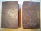 L'agronome. Dictionnaire portatif du cultivateur contenant toutes les connaissances nécessaires pour gouverner les biens de campagne, & les faire ...