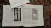 Art, société et politique au temps des Ducs de Bretagne. Les gisants haut-bretons.. Copy, Jean-Yves