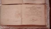 Traité de la composition et de l'ornement des jardins, avec cent soixante-huit planches représentant, en plus des six cents figures, des plans de ...