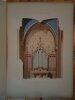 Le carton du peintre décorateur décorations intérieures de la renaissance à l'art moderne.. Desaint, A.