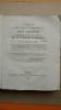 Table Analytique et Raisonnée des Arrêts Contenus dans le Bulletin de la Cour de Cassation, Rendus, en matière civile seulement, depuis le 1er ...