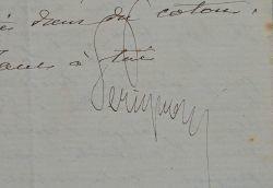 Alexis Perignon évoque l'Affaire Clemenceau, Jean-François Millet et Théodore Rousseau.. Aléxis Joseph Pérignon (1806-1882) Peintre. Il excelle dans ...