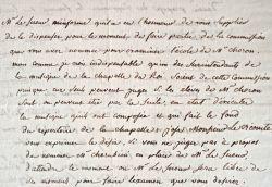 Boieldieu et Kreutzer proposent Cherubini pour le jury de l'École de musique de Choron.. François-Adrien Boieldieu (1775-1834) Compositeur.Rodolphe ...