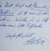 Le peintre expressionniste Otto Dix fait rectifier le titre d'un tableau.. Otto Dix (1891-1961) Peintre expressionniste allemand, l'un des fondateurs ...