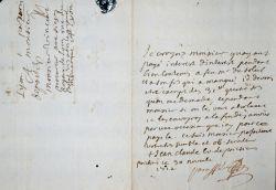 Mgr La Poype de Vertrieu, évêque de Poitiers, rechigne à payer de nouveau.. Jean Claude de La Poype de Vertrieu (1655-1732) Evêque de Poitiers ...
