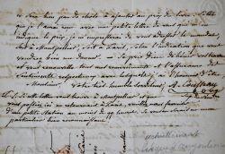 L'éclairage de Mgr Cousseau sur le précieux manuscrit médiéval découvert par Danjou.. Antoine Charles Cousseau (1805-1875) Supérieur du grand ...