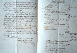 L'ingénieur Grangent fait consolider les rives du Rhône à Vallabrègues.. Victor Stanislas Grangent (1769-1843) Ingénieur, directeur des travaux ...