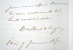 Les maximes politiques de 3 députés des Yvelines de la Constituante de 1848..