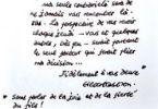 Gilbert Cesbron félicite Marceau pour son élection à l'Académie.. Gilbert Cesbron (1913-1979) Romancier et essayiste d'inspiration catholique, prix ...
