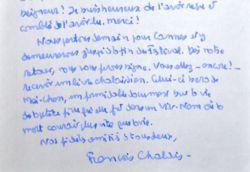 François Chalais encense Félicien Marceau pour son dernier livre.. François Chalais (1919-1996) Journaliste, grand reporter et chroniqueur de cinéma.