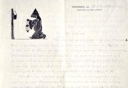 Jacques Leclercq donne sa vision des doctrines chrétiennes à Félicien Marceau.. Jacques  Leclercq (1891-1971) Théologien et professeur aux Facultés ...