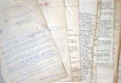 L'éditeur Sven Nielsen au sujet de la publication des livres de Félicien Marceau.. Sven Nielsen (1901-1976) Éditeur français d'origine danoise, ...