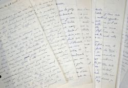 Très belle correspondance de Robert Poulet à Félicien Marceau.. Robert Poulet (1893-1989) Issu de la petite bourgeoisie catholique belge, Robert ...