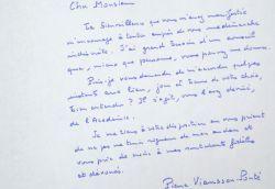 Pierre Viansson-Ponté se porte candidat à L'Académie Française.. Pierre Viansson-Pont? (1920-1979) Journaliste, il participe à la fondation de ...