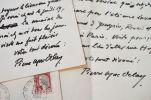 Mac Orlan prépare une émission sur Ysengrin et Renart.. Pierre Mac Orlan (1882-1970) Poète et romancier, auteur de Quai des brumes. Membre de ...