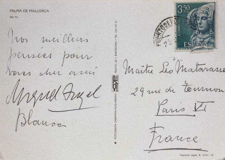 Le prix Nobel Miguel Angel Asturias adresse ses pensées.. Miguel Ángel Asturias (1899-1974) Poète, écrivain et diplomate guatémaltèque, prix Nobel de ...