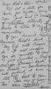 Henry Miller débute la rédaction d'une préface à l'ouvrage de Brassai sur Picasso.. Henry Miller (1891-1980) Romancier américain.