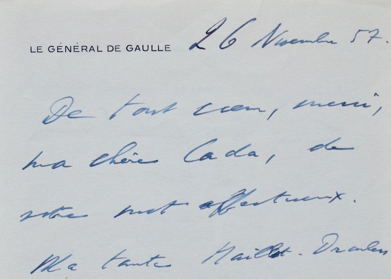 Précieux ensemble de manuscrits de François Truffaut pour Le Dernier Métro. François Truffaut (1932-1984) Cinéaste français, l'un des fondateurs de la ...