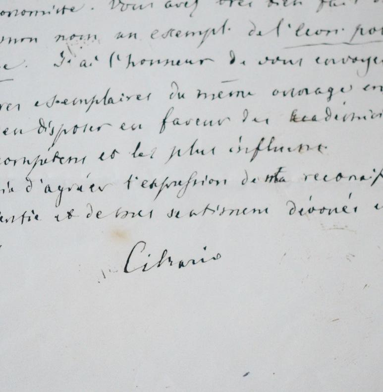 Luigi Cibrario et l'Économie politique du Moyen-Âge. Luigi Cibrario (1802-1870) Historien italien.