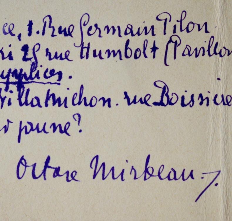 Pierre Louÿs remanie Les Aventures du roi Pausole en vue de sa première édition. Pierre Louÿs (1870-1925) Écrivain et poète sulfureux, auteur ...