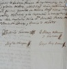 1698 : De la défense de Buenos Aires contre les attaques françaises.
