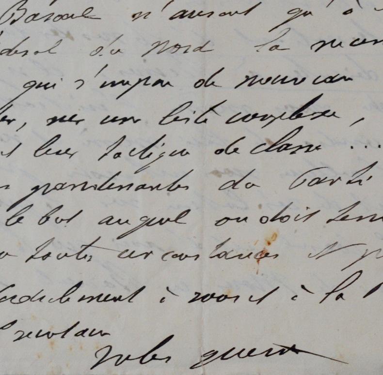 Jules Guesde organise son parti ouvrier. Jules Guesde (1845-1922) Jules Guesde, nom de plume de Jules Bazile,homme politique marxistefrançais. Il ...