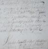 Prise d'un vaisseau anglais et munitions pour Belle-île. Charles Antoine Bourdot de Richebourg (1665-1735) Avocat au parlement de Paris, il a publié, ...