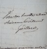 """Gaillard loue l'antiquité, source des """"hautes sciences"""" et des """"beaux arts"""". Gabriel-Henri Gaillard (1726-1806) Avocat, grammairien, critique ..."""