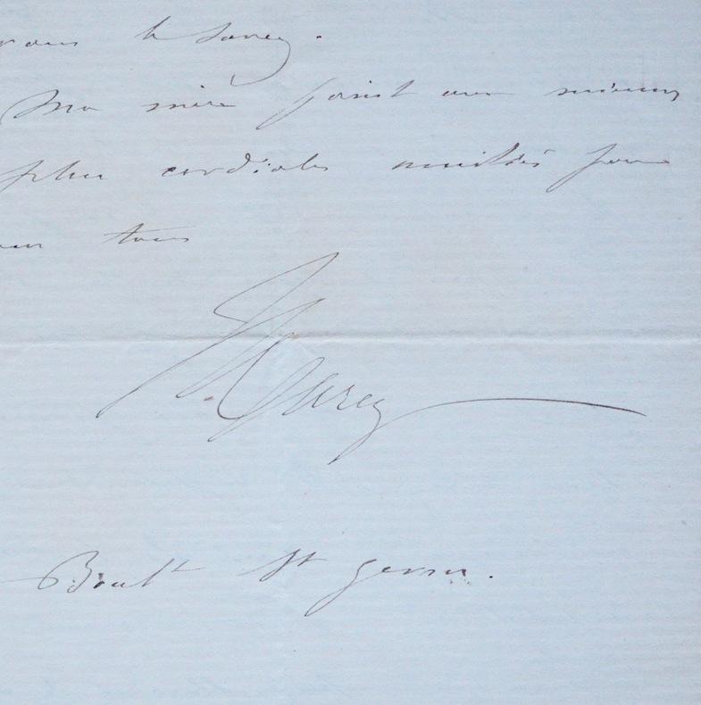"""Pendant la Commune Marey essaye """"de donner signe de vie scientifique"""". Etienne Jules Marey (1830-1904) Médecin et physiologiste français, créateur de ..."""