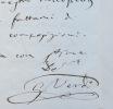 Verdi commente la musique de Marpurg. Giuseppe Verdi (1813-1901) Célèbre compositeuritalien.