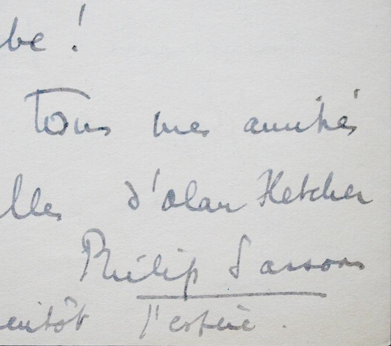Sir David Sassoon : dandy, militaire, politicien et mécène. Sir Philip Sassoon (1888-1939) Politicien, collectionneur d'artet mondainbritannique.
