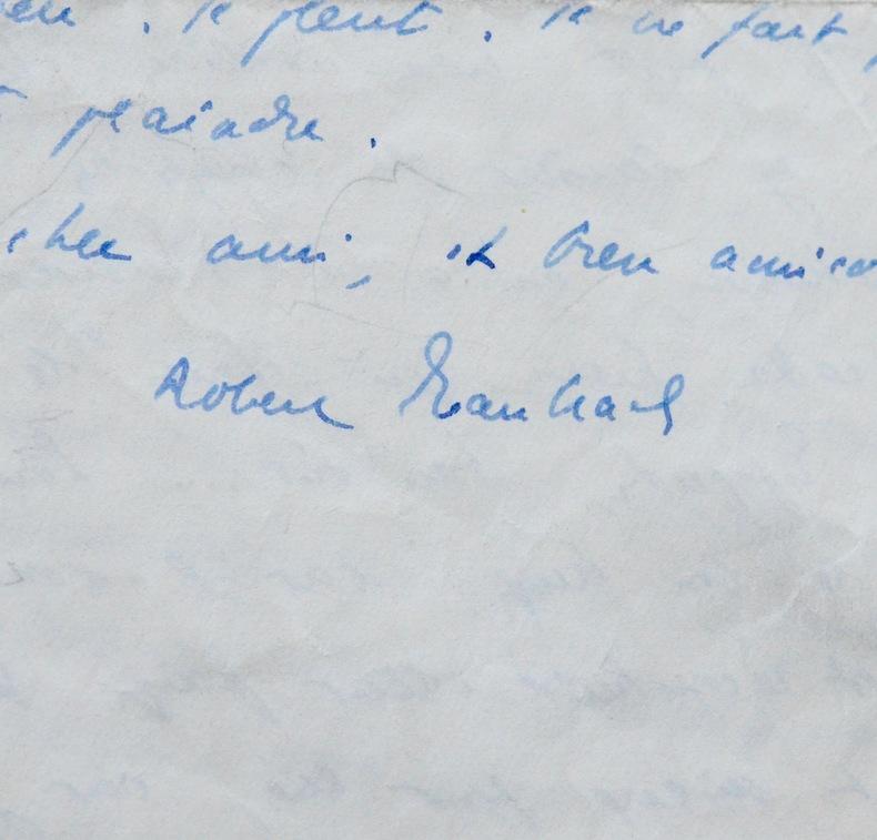 """Brasillach évoque Blond, Cousteau, Laubreaux, Rebatet et Maulnier. Robert Brasillach (1909-1945) Écrivain, rédacteur en chef de """"Je suis partout"""" ..."""