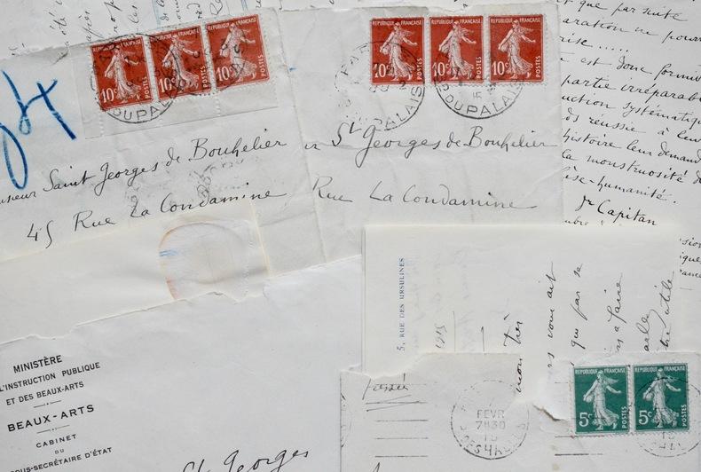 Capitan et Bouhélier défendent le patrimoine. Louis Capitan (1854-1929) Préhistorien, anthropologue, il participe à la fouille de nombreux sites.