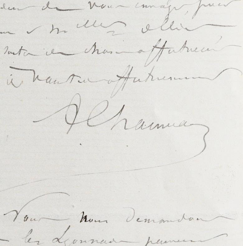 Un diagnostic médical de Chauveau. Auguste Chauveau (1837-1917) Vétérinaire et physiologiste français, il fut directeur de l'École vétérinaire de ...
