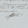 La Terreur : Faure fait arrêter un banquier. Balthazar Faure (1746-1805) Homme politique français, conventionnel montagnard.