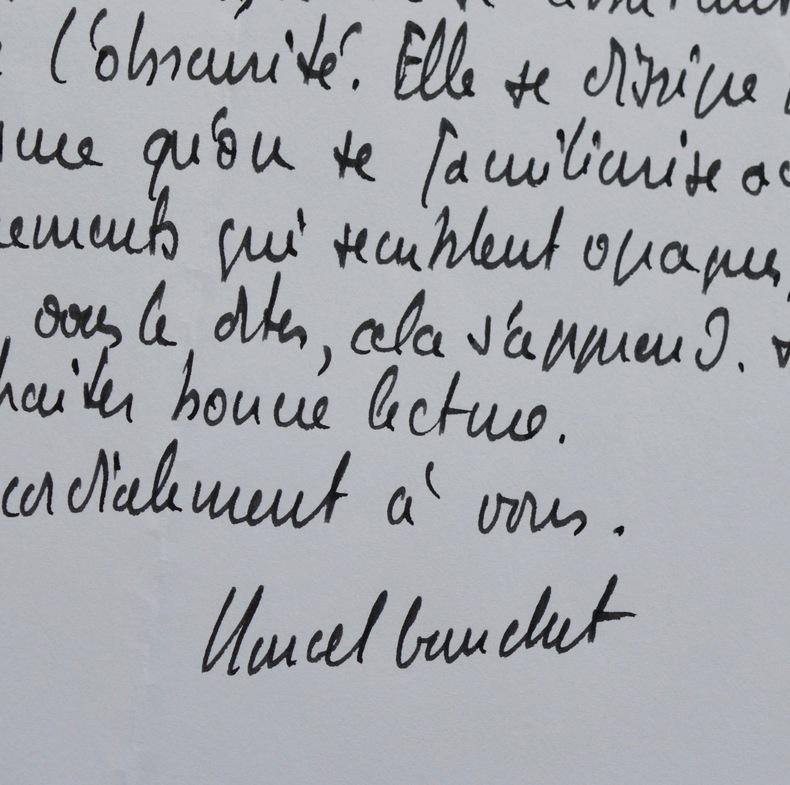 Marcel Gauchet parle de philosophie et de ses ouvrages. Marcel Gauchet (1946-) Philosophe et historien français. Directeur détudes émérite à lÉcole ...
