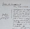 Flaubert prépare sa Tentation de saint Antoine. Gustave Flaubert (1821-1880) Romancier.