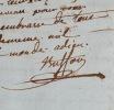 Correspondance du fils de Buffon durant son voyage auprès de Catherine II en Russie. Georges Louis Marie Leclerc de Buffon (fils) (1764-1794) ...