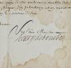 Henri II de Condé règle des différents sur ses terres. Henri II de Bourbon (1588-1646) Henri II de Bourbon, IIIe prince de Condé, est un prince de ...