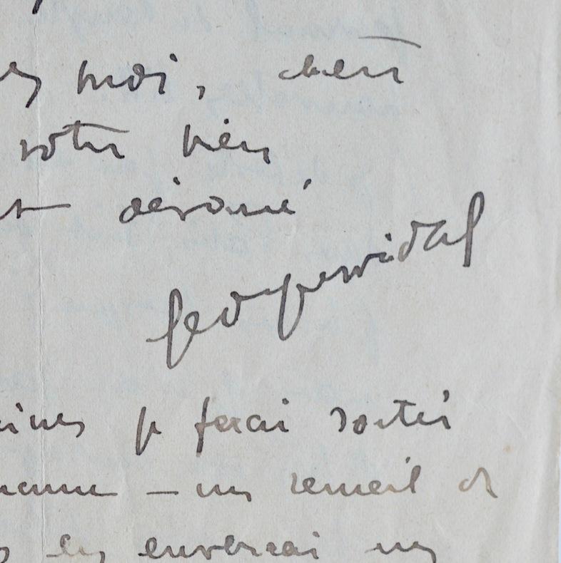 Georges Vidal & la Revue Anarchiste. Georges Vidal (1903-1964) Militant anarchiste, correcteur d'imprimerie, poète et romancier.