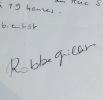 Deux lettres d'Alain Robbe-Grillet. Alain Robbe-Grillet (1922-2008) Ecrivain, chef de file du Nouveau roman, membre de l'Académie française (il n'y ...